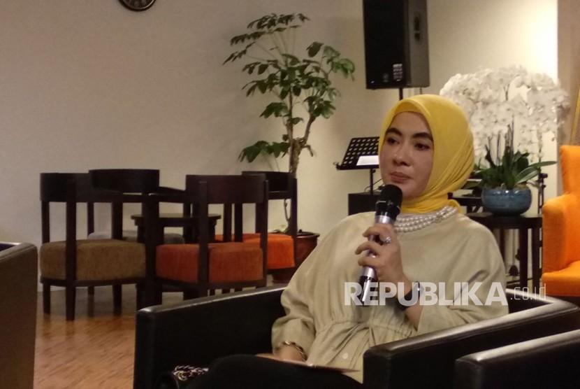 Direktur Sumber Daya Manusia (SDM) PT Pertamina (Persero) Nicke Widyawati.