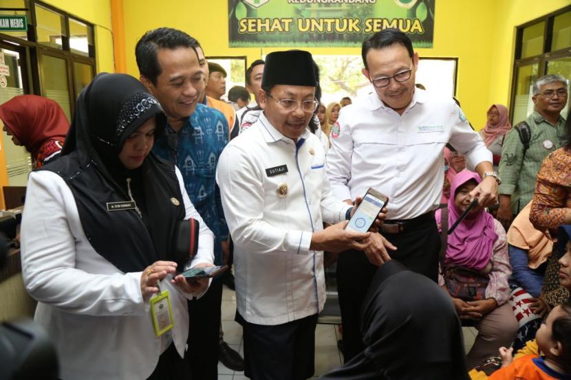 Kota Malang Menuju Smart City Health Care Republika Online