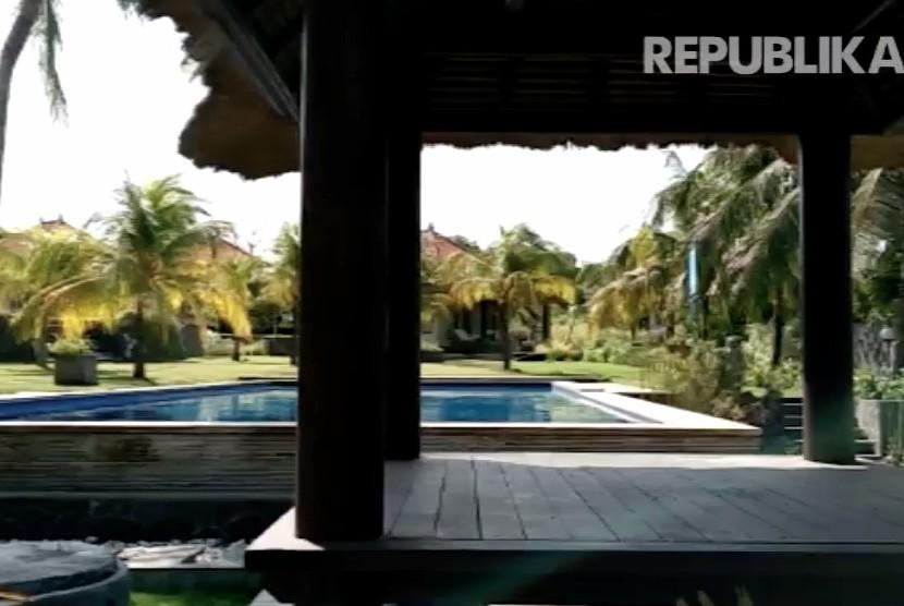 Dive Resort Tulamben, Bali