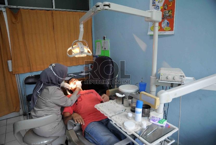 Rumah Sakit Khusus Gigi dan Mulut Bandung Kebanjiran ...