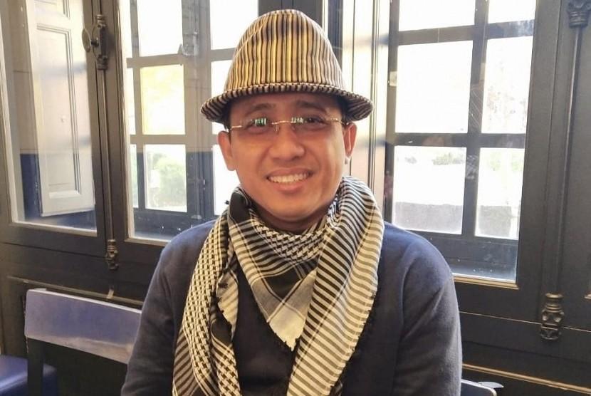 Doktor Pendidikan Agama Islam, Suwendi.