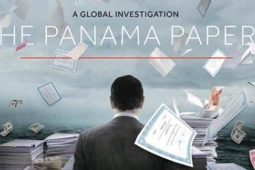 Dokumen Panama Papers.
