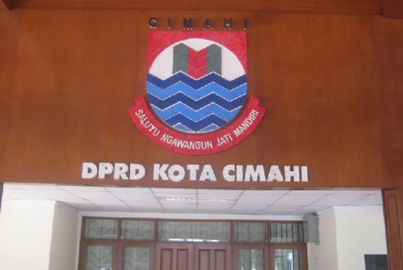 DPRD Kota Cimahi