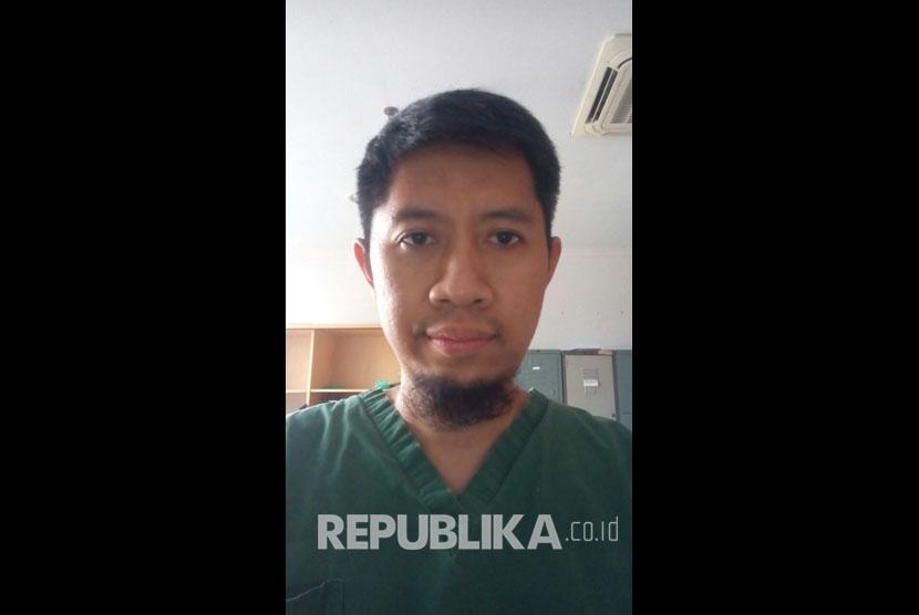 Dr Arifianto SpA