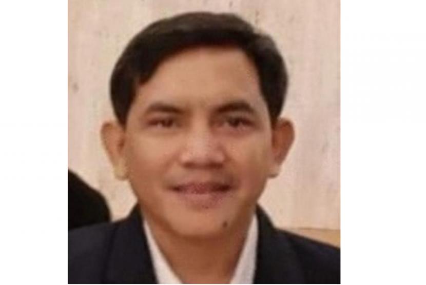 Dr. Daryono (Kepala Bidang Mitigasi Gempabumi dan Tsunami BMKG)