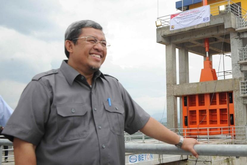 Dr H Ahmad Heryawan Lc