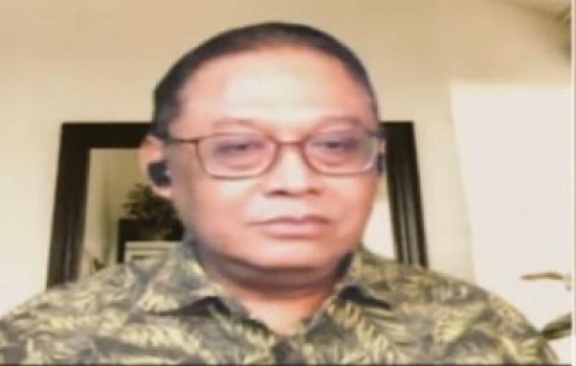dr Pandu Riono