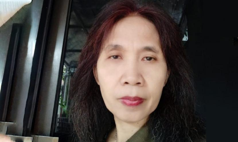 Dra Maria Lapriska Dian Ela Revita, dari prodi Administrasi Bisnis, Universitas Bina Sarana Informatika (UBSI), merupakan salah satu dosen yang berhasil lulus seleksi program Sekolah Penggerak angkatan 1 tahun 2021 sebagai Pelatih Ahli.