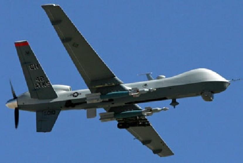 Drone, pesawat tak berawak