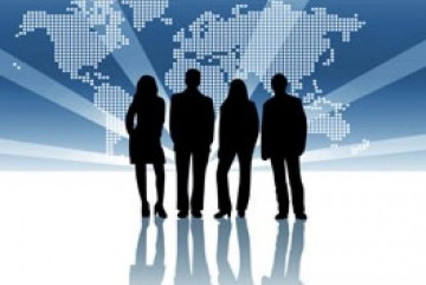 Kepala Daerah di Jabar Diminta Tingkatkan Leadership Digital (ilustrasi)
