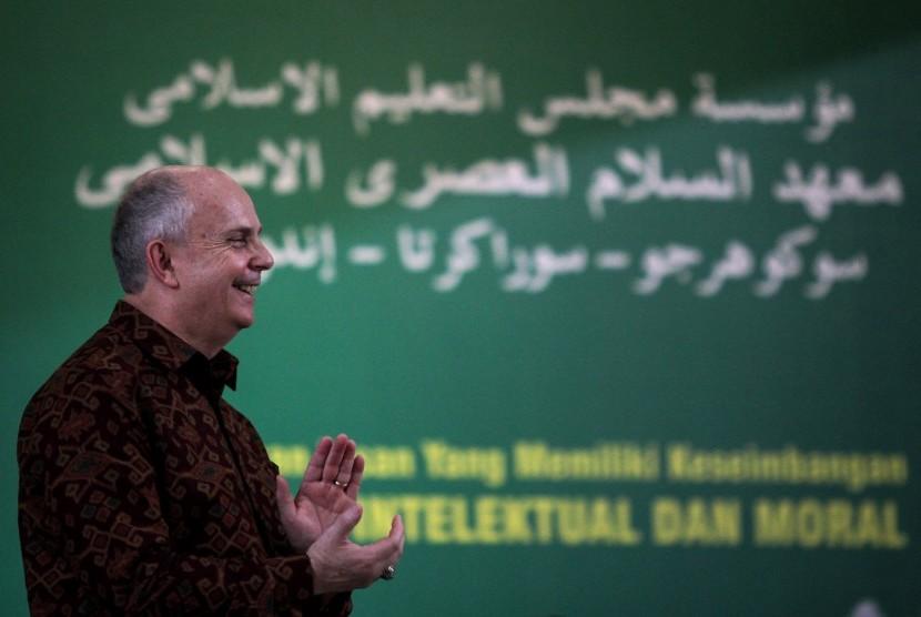 Duta Besar Amerika Serikat untuk Indonesia, Joseph R Donovan