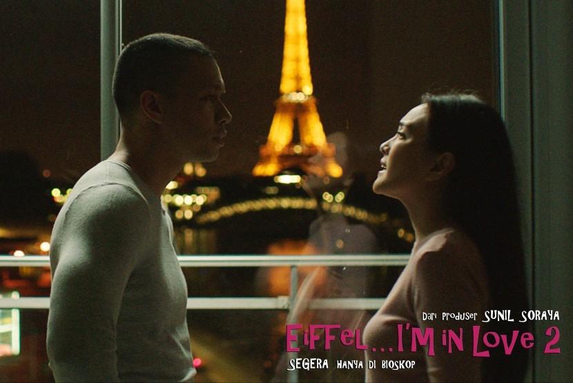 Eiffel...I'm in Love 2
