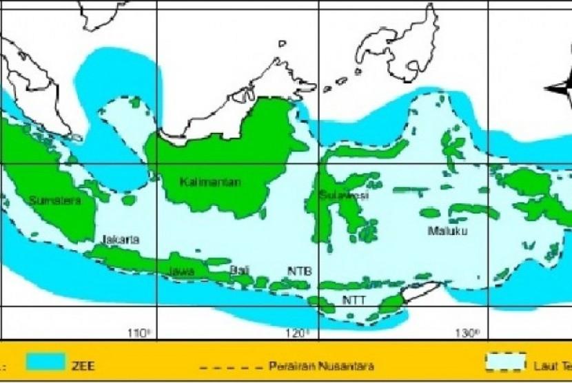 Ekonomi Indonesia/Ilustrasi