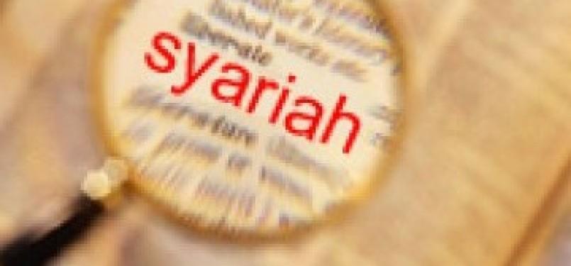 Ekonomi syariah (ilustrasi)