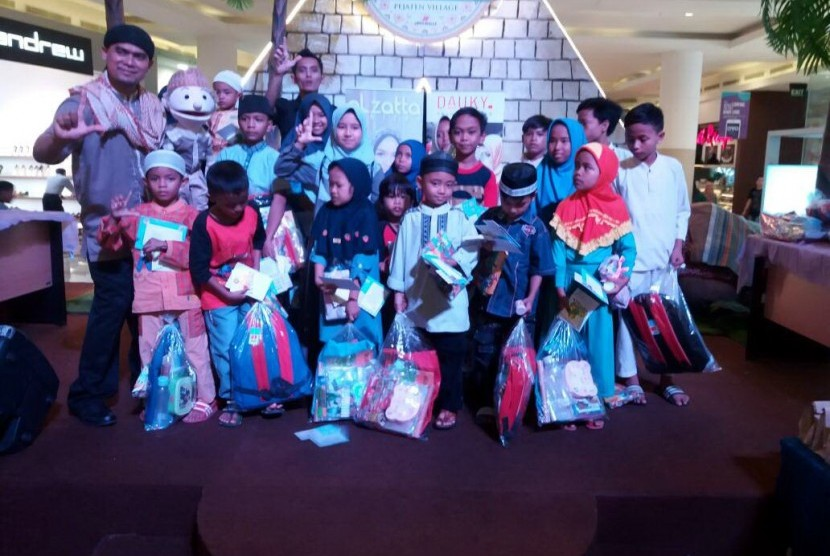 Elhijab Gelar Program '6 Amazing Ramadhan'