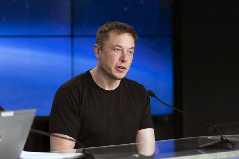 Elon Musk Ingin Buat Teknologi Telepati Pada Otak Republika Online