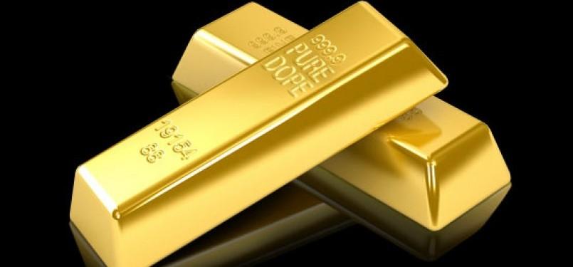 Harga Emas Terus Turun Inikah Saatnya Investasi Di Logam Mulia