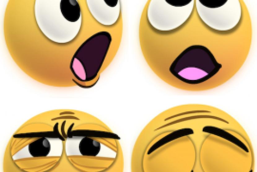 Unduh 5600 Koleksi Gambar Emoticon Hago Keren Gratis