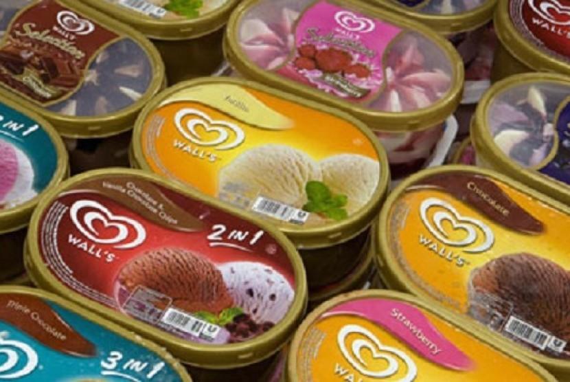 Unilever Hentikan Iklan Produk Es Krim Republika Online Mobile