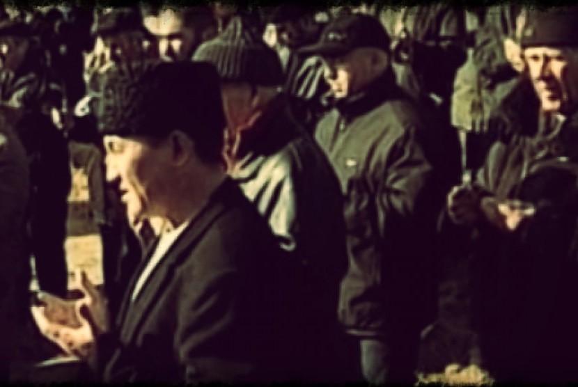 Etnis Tatar di Krimea