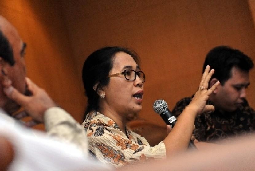 Eva K Sundari