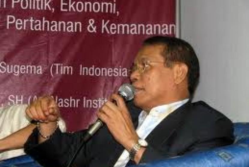 Fachry Ali