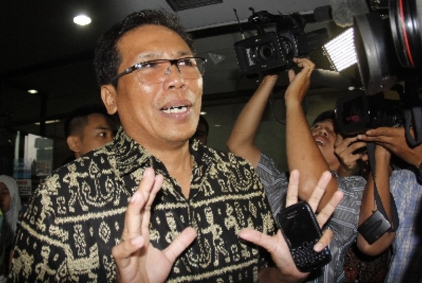 Fadjroel Rachman jabat Komisaris Utama PT Adhi Karya.