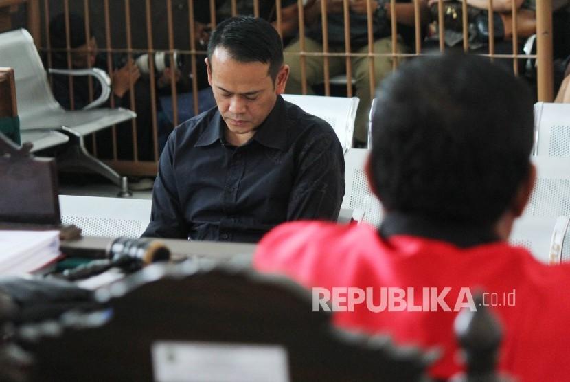 Fahmi Darmawansyah Divonis 3,5 Tahun Penjara