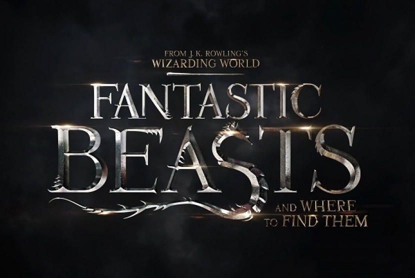 Fantastic Beasts and Where to Find Them Posisi Teratas Box Office.
