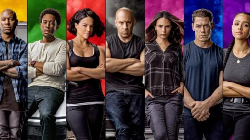 Fast & Furious 9 Emerged Delivered in Theaters