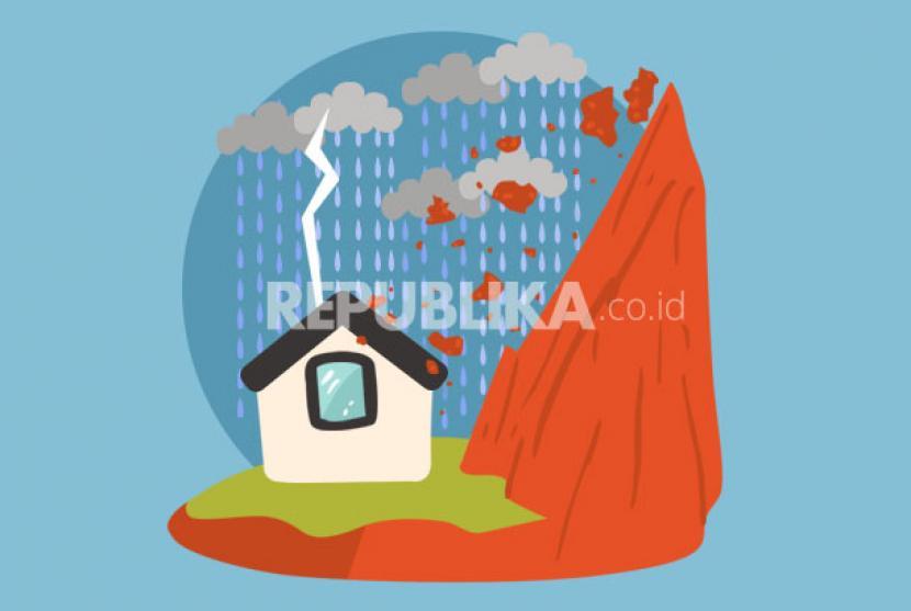 Menurut Kepala Pelaksana Harian (Kalakhar) Badan Penanggulangan Bencana Daerah Jawa Barat Dani Ramdhan, semua masyarakat Jabar harus bersiap dari sekarang mengantisipasi bencana yang akan ditimbulkan La Nina pada akhir 2021. (Ilustrasi Fenomena La Nina)