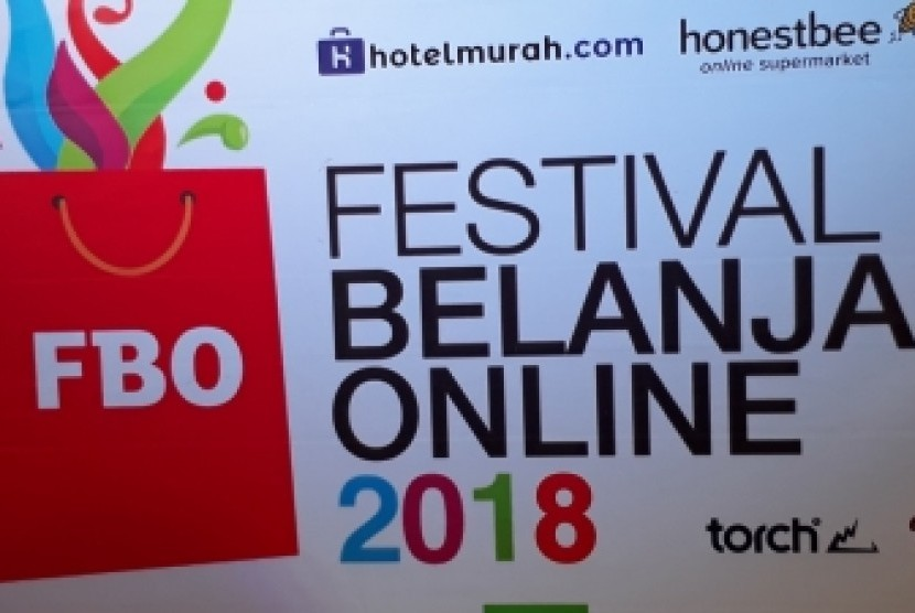 Festival Belanja Online 2018.