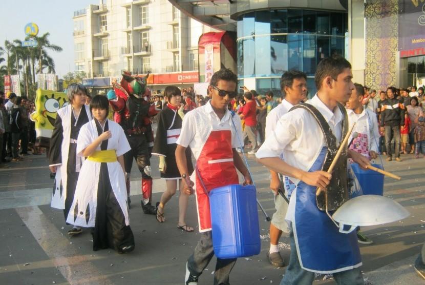 Festival Tambora