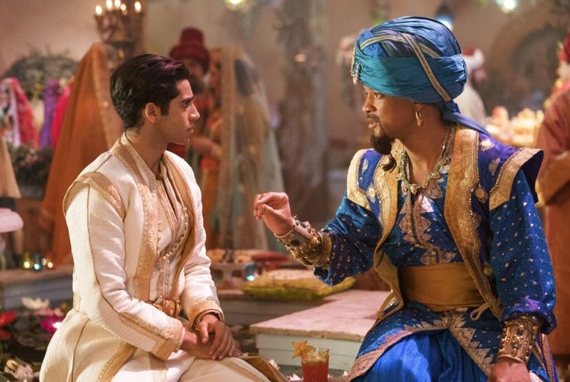 Film Aladdin.