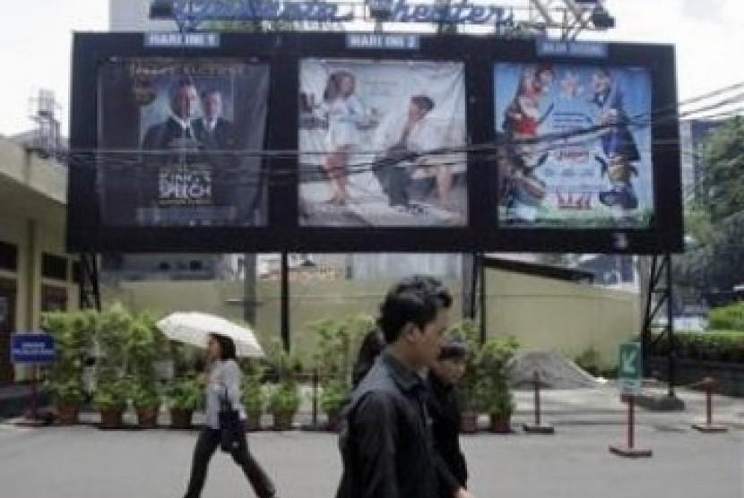 US Embassy to host free film screenings in Indonesia