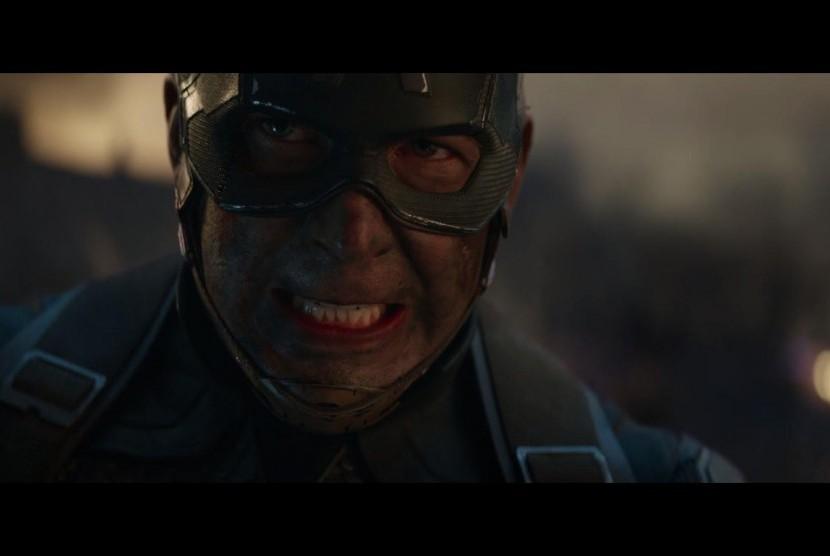 Film Avengers: Endgame akan tayang April 2019.