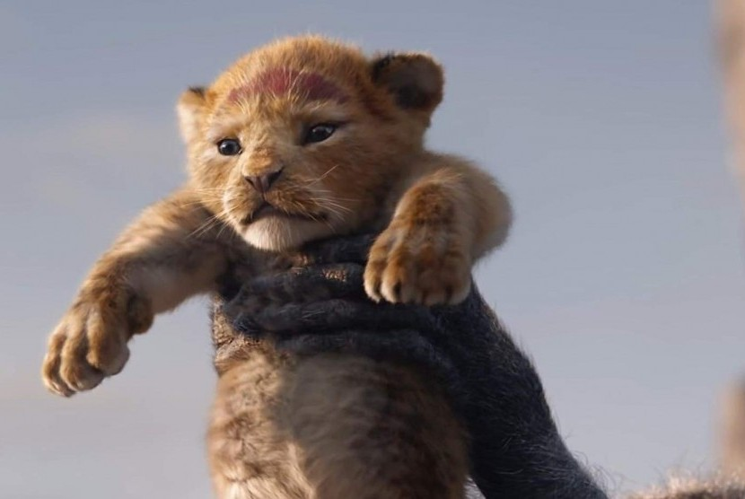 Film Lion King