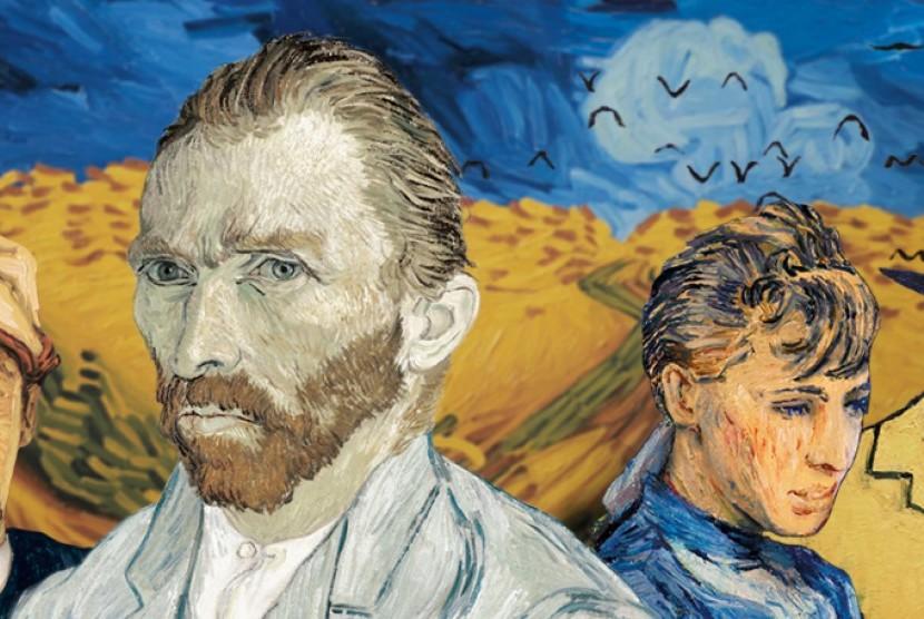 Film Loving Vincent