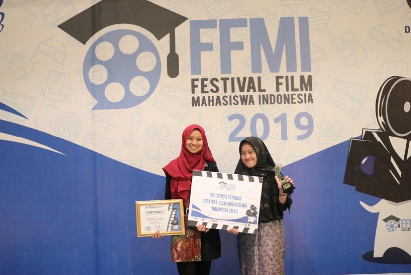 Film pendek berjudul Kim Soo Ri karya mahasiswa UMM meraih penghargaan dalam Festival Film Mahasiswa Indonesia (FFMI) 2019.
