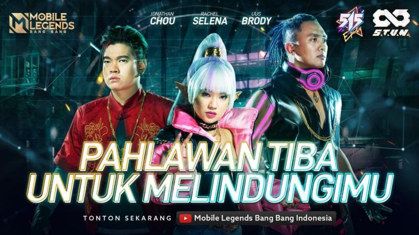 Film pendek MLBB Indonesia garapan Timo Tjahjanto.