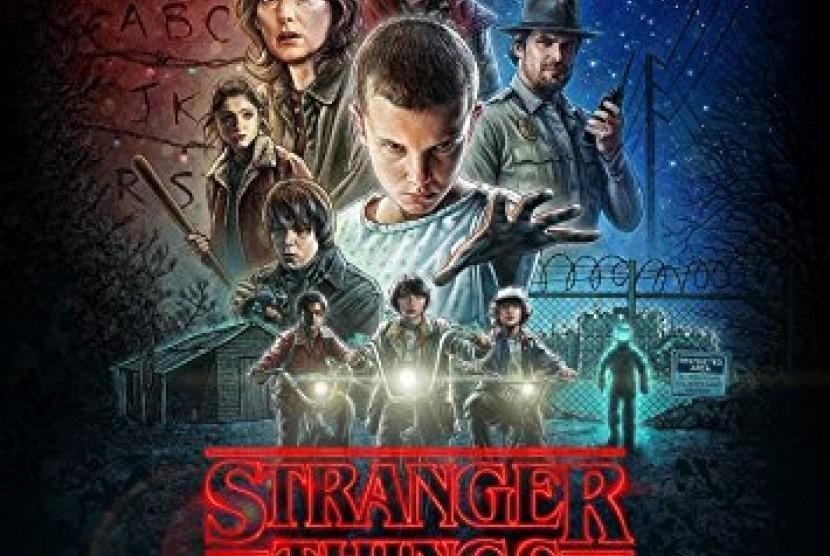 Film seri Stranger Things