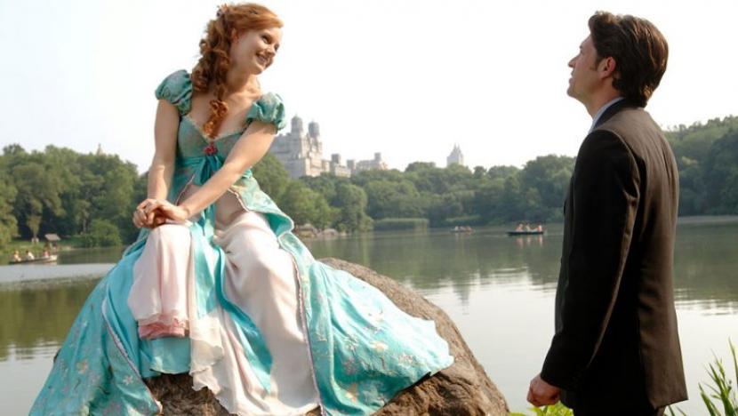 Sekuel 'Enchanted' dijadwalkan tayang di Disney+ Hotstar pada 2022.