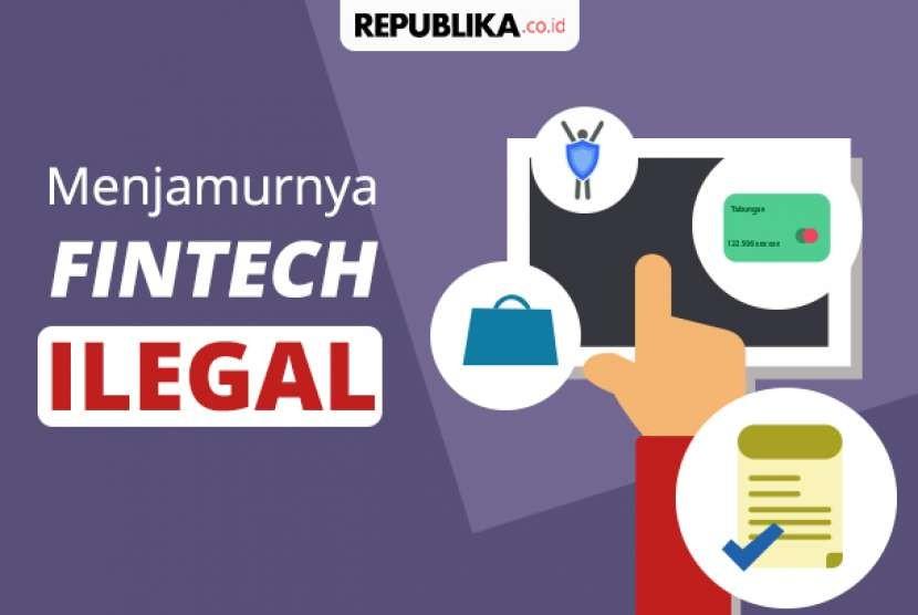 Tips Aman Pinjam Uang Secara Online Republika Online