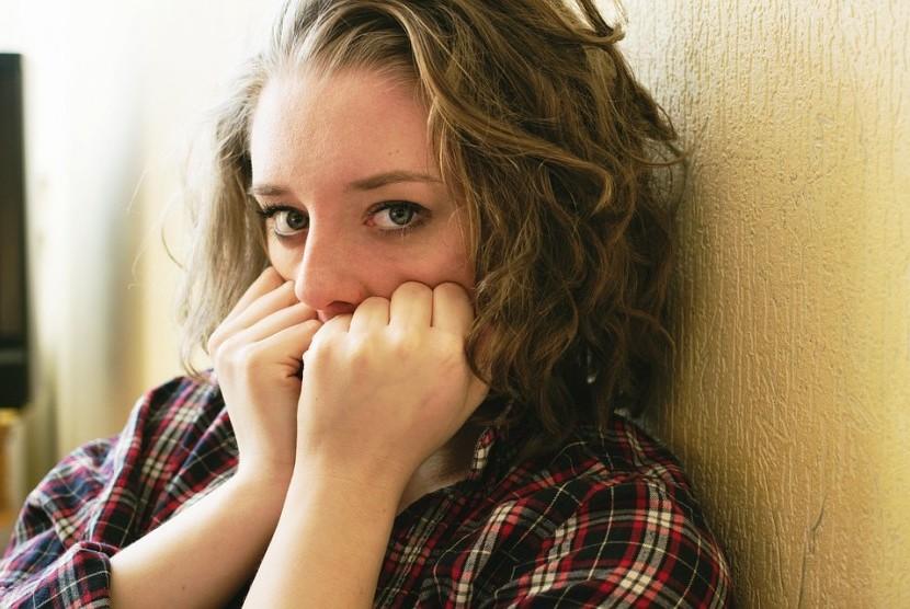 Fobia bisa hinggap akibat berbagai sebab, salah satunya objek berlubang yang berkerumun.