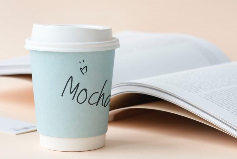 Food delivery bantu pengusaha kopi rumahan dekat dengan pelanggan (Foto: ilustrasi kopi)