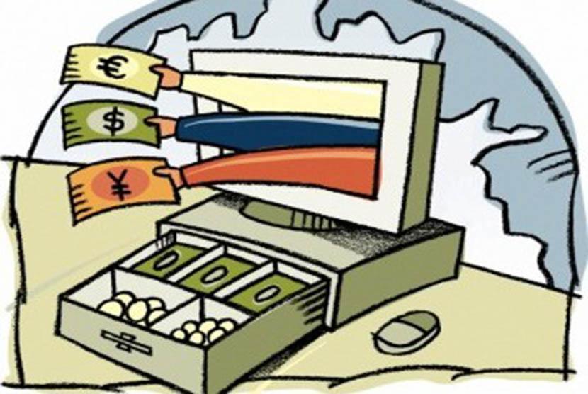 Broker forex terdaftar ojk