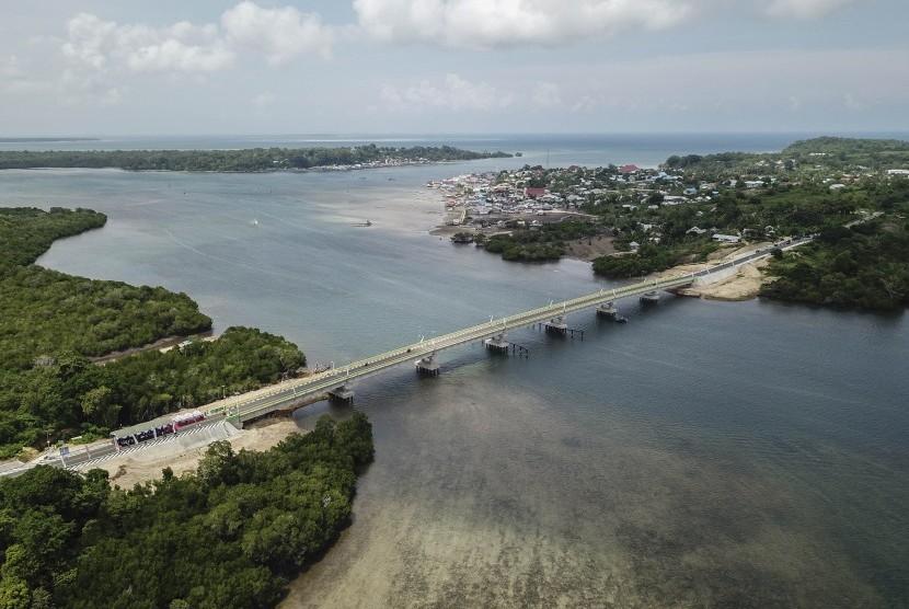 Ilustrasi Maluku