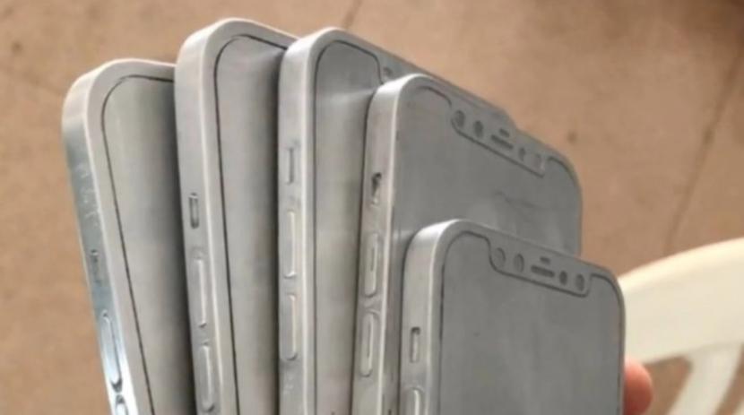 Kapasitas Baterai Iphone 12 Lebih Kecil Dibanding Iphone ...