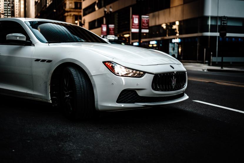 Maserati Ghibli Hybrid akan diluncurkan tahun ini (Foto: ilustrasi Maserati Ghibli)