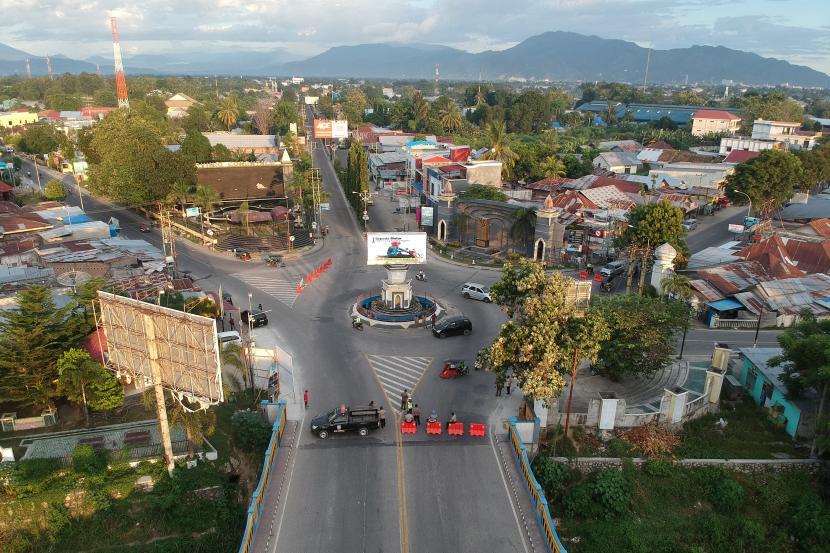 Konsultan pemetaan di Gorontalo, Topografi Gorontalo, Jasa pemetaan di Gorontalo, Konsultan Bathimetri, Jasa Konsultan dan pemetaan di Gorontalo